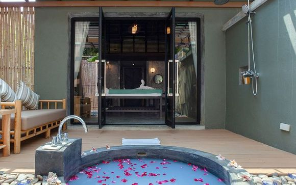 Khao Lak - Mai Holiday By Mai Khao Lak 5* - Adults Only
