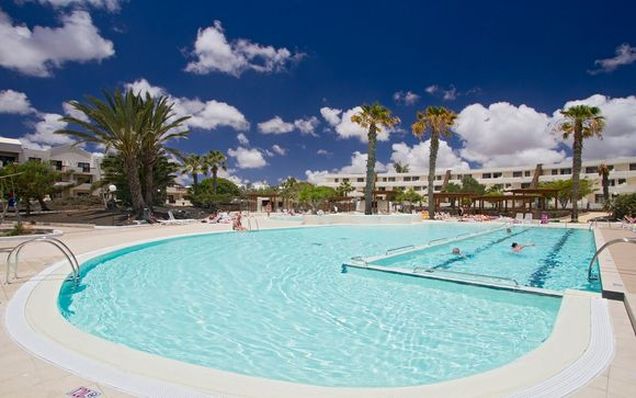 Los Zocos Club Resort 4*