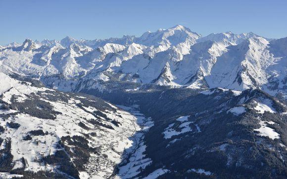 Alla scoperta di La Clusaz nell'Alta Savoia