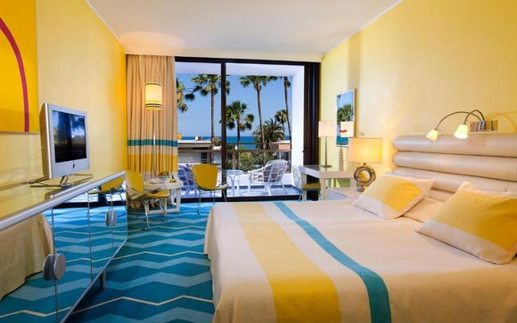 Seaside Palm Beach 5*