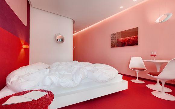 Il Boutique & Design Hotel ImperialArt 4*