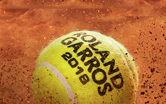 Roland Garros e Best Western Plus Suitcase Paris La Défense 4*