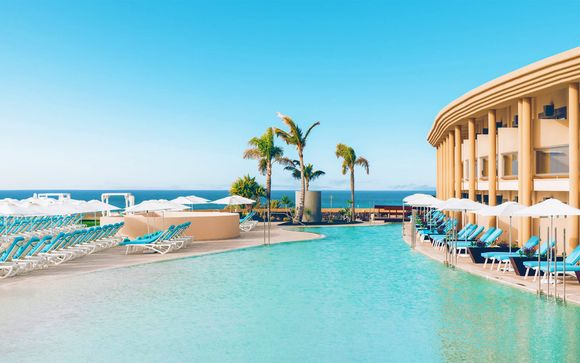 Iberostar Selection Fuerteventura Palace 5* - Adults Only