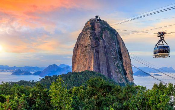 Alla scoperta di Brasile e Argentina