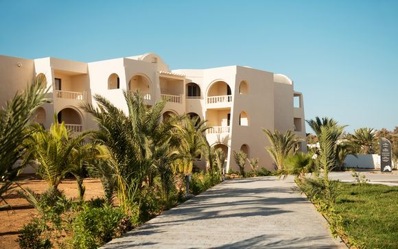Il Sun Connect Djerba Aqua Resort