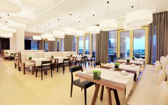 Hotel Anantara Vilamoura 5*