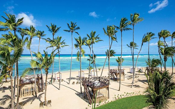 Hotel Breathless Punta Cana 5*- Adults Only