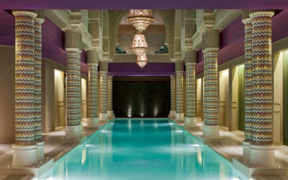 Sofitel Legend Old Cataract 5*