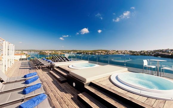 Il Barceló Hamilton Menorca 4* - Adults Only