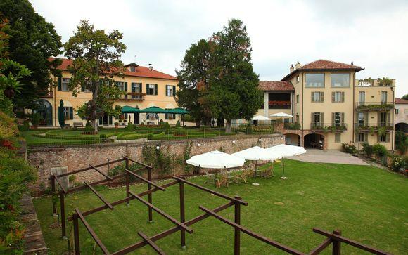 Solonghello - Hotel La Locanda dell'Arte