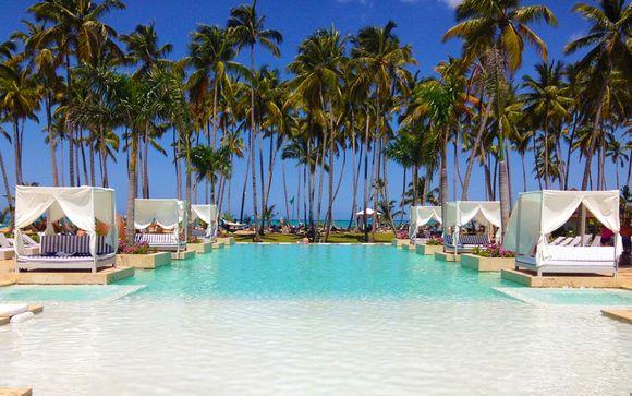 Relax 5* sulla paradisiaca Coson Beach
