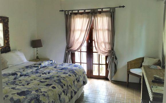 Isla Contadora - Perla Real Inn 4*