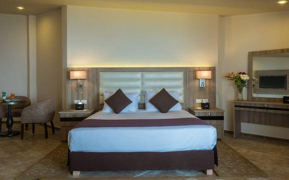 L'Albatros Citadel Resort 5*