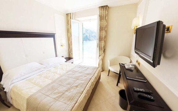 L'Hotel Miramare 4*