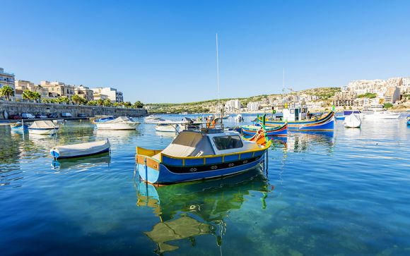 Alla scoperta di La Valletta