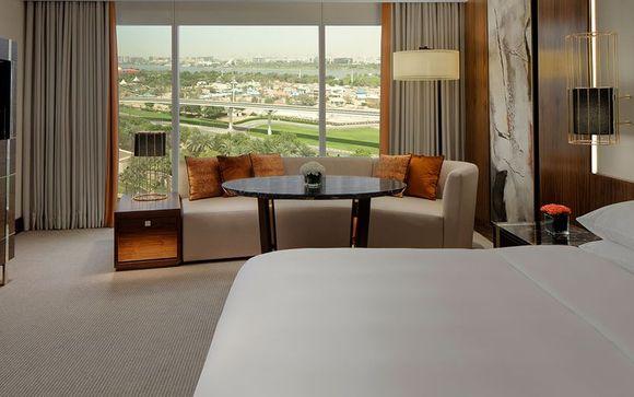 Dubai - Il Grand Hyatt Dubai 5*