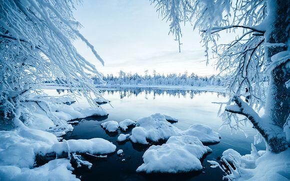 Alla scoperta di Svezia, Finlandia e Norvegia