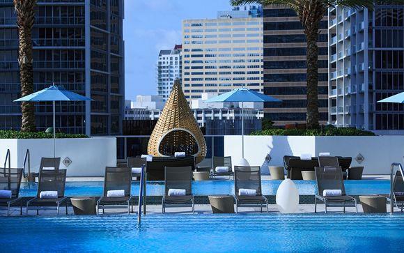 Miami - Kimpton Epic Hotel 5*