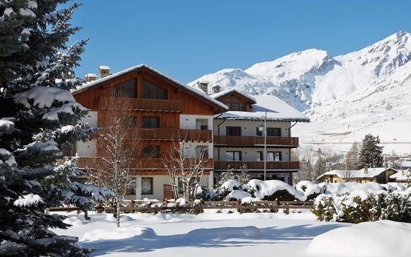 Montana Lodge & Spa 5*