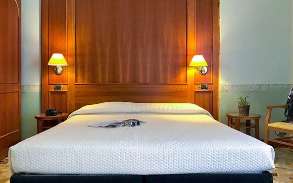 Golf Hotel delle Terme