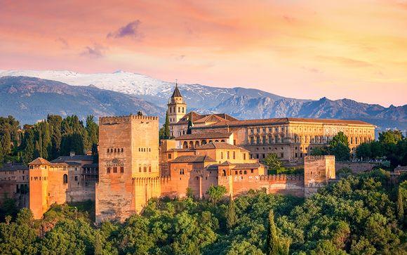 Autotour Siviglia, Regione di Cadice e Villaggi Bianchi con possibilità estensione mare in Costa del Sol