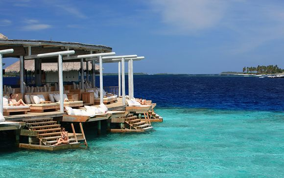 Six Senses Laamu Hotel 5*