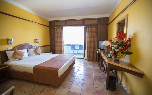 Il Lido Sharm Hotel Naama Bay 4*
