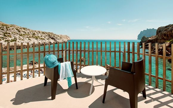 Hotel Sentido Don Pedro 4* - Adult Only