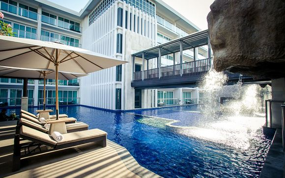 Benoa - The Sakala Resort Bali 5*