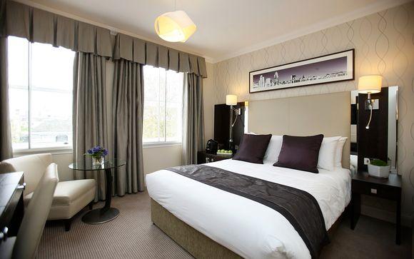 Il Hotel London Kensington by Meliá 4*