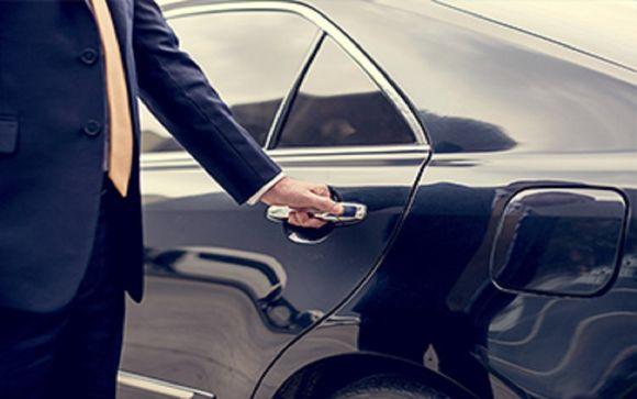 Trasferimenti privati in taxi