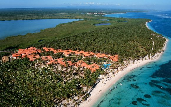 Natura Park Beach & Spa Eco Resort 4*
