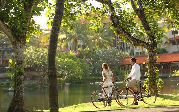 Ayodya Resort Bali o similare