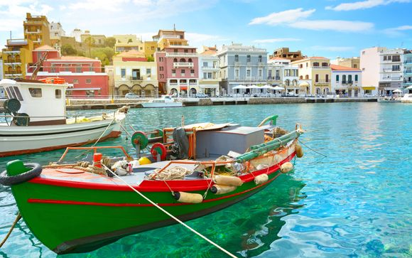 Alla scoperta di Agios Nikolaos