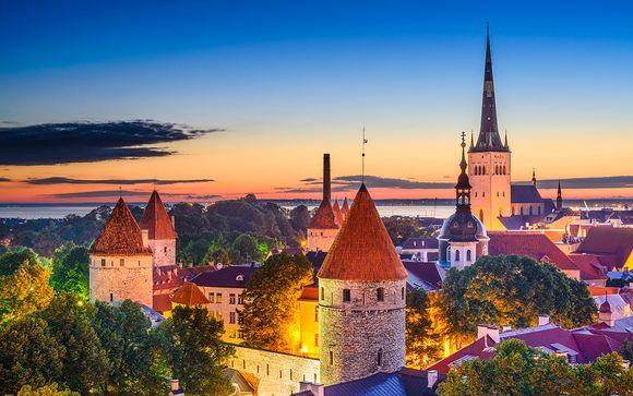 4* nel quartiere storico e culturale di Helsinki