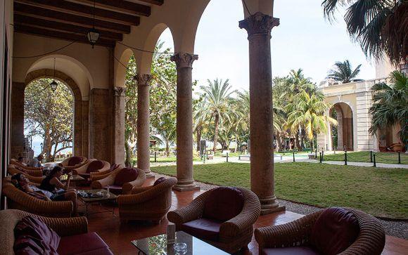 L'Avana - Hotel Nacional de Cuba L'Avana 4*S