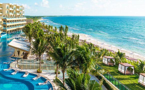 Generations Riviera Maya 4*sup