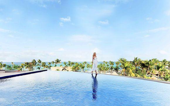All Inclusive in resort 5* su playa Bavaro