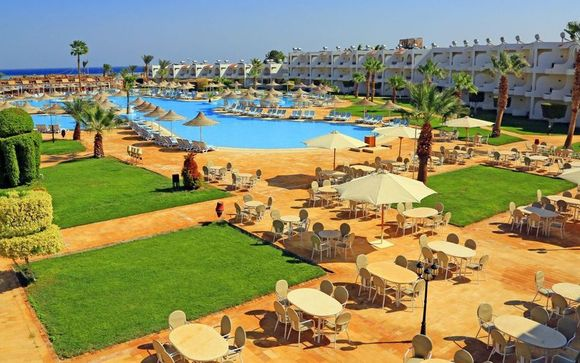 Hurghada - LABRANDA Club Makadi 4 *