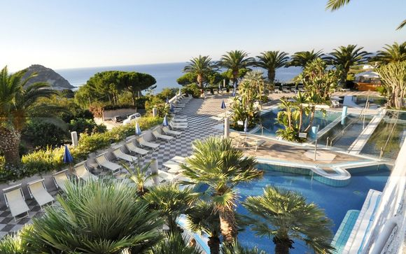 Romantica Resort & SPA 4*