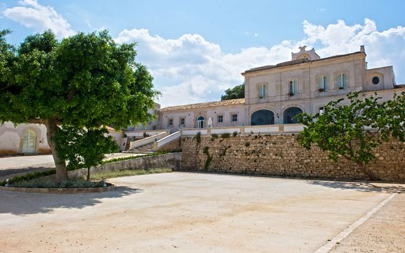 SIRACUSA - I Monasteri Golf Resort 4*