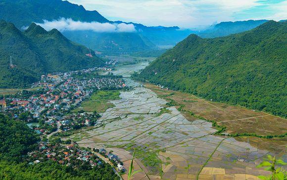 Estensione a Mai Chau e Ninh Binh