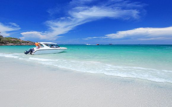 Koh Samet - Sai Kaew Beach Resort 4*