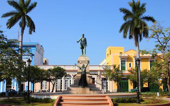 L'Avana - Esperienza autentica in Casa Particular Superior