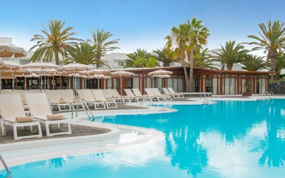 Relaxia Olivina Hotel 4*