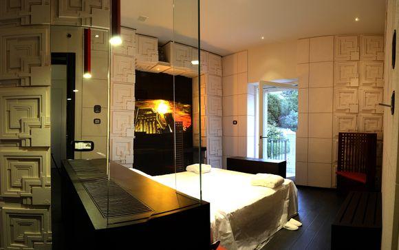 Il San Giorgio Modica Hotel 4*
