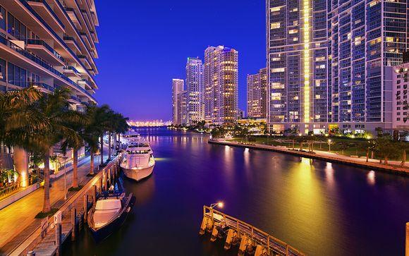 Alla scoperta di Miami Beach