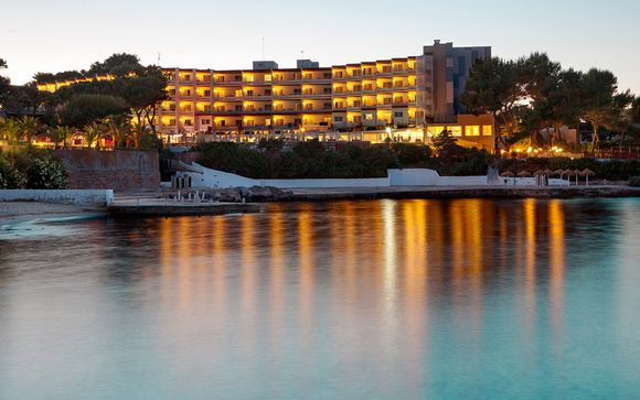 Il Palladium Hotel Don Carlos - Adults Only