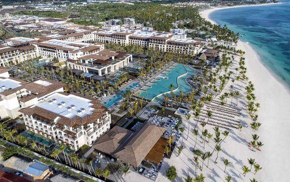 Il Lopesan Costa Bávaro Resort Spa & Casino 5*