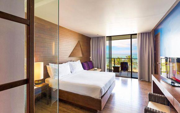 Krabi - Beyond Resort Krabi 4*